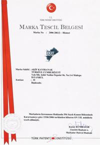 Marka Patent